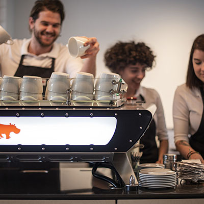 Kiss the Hippo Coffee (Richmond)